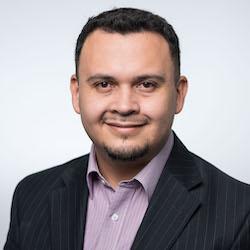 Jose Maria Guido Avila - Headshot