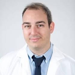 Dr Joshua Landy - Headshot