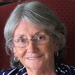 Karen Deitemeyer - Headshot