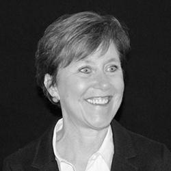 Kathleen Starr, PhD - Headshot