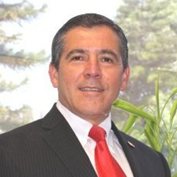 Dr. Kenneth Sanchez - Headshot