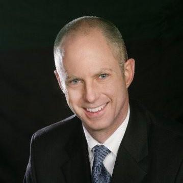 Kevin Murray - Headshot