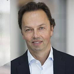 Kris Sterkens - Headshot