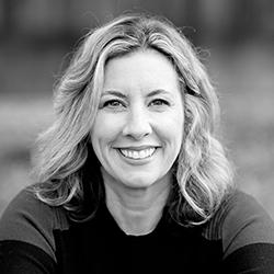 Kristin Olson - Headshot