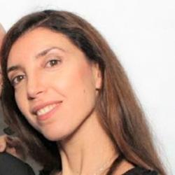 Mariam Alboustani, RPh - Headshot
