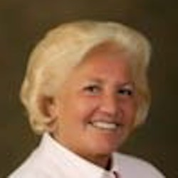 Mary Andrews - Headshot