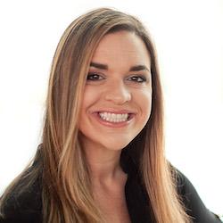 Melissa Paige - Headshot