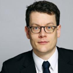 Michael Seewald - Headshot