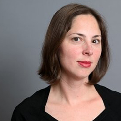 Michele Gershberg - Headshot