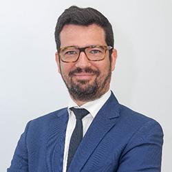 Miguel Pedro - Headshot