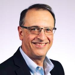 Oscar Segurado, MD, PhD - Headshot