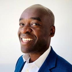 Peter Olagunju - Headshot