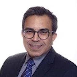 Sanjay Srivastava, PhD - Headshot