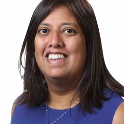 Soma Gupta - Headshot