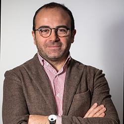 Stefano Zagnoni - Headshot