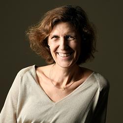 Teresa Ferreiro - Headshot