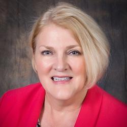 Terri Klein - Headshot