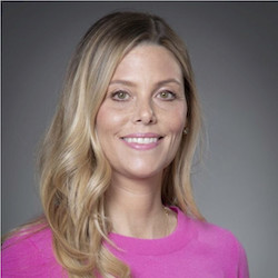 Tiffany McMacken - Headshot