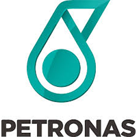 Petronas's Logo
