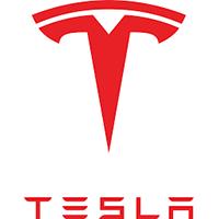 Tesla's Logo
