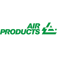 Air Products - Logo