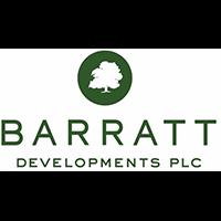 Barratt Developments - Logo