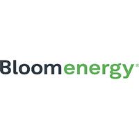 Bloom Energy Logo