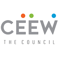 Council on Energy, Environment and Water - Logo