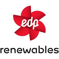 EDP Renewables - Logo