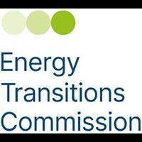 Energy Transition Commission - Logo