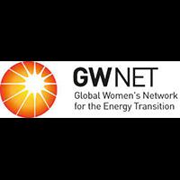Global Women's Network for the Energy Transition - Logo
