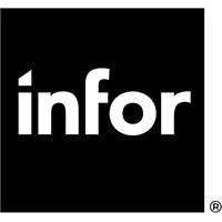 Infor - Logo
