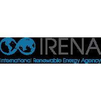 International Renewable Energy Agency - Logo