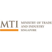 Singapore - Logo
