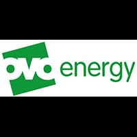 Ovo Energy - Logo