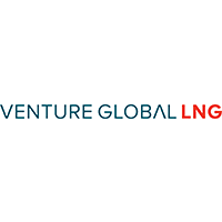 Venture Global LNG Logo