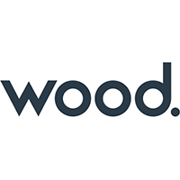 Wood - Logo