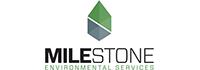 Milestone Environmental Services Logo