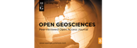 Open Geosciences Logo
