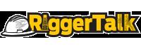 Riggertalk - Logo