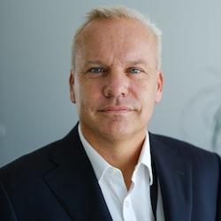 Anders Opedal - Headshot