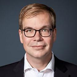 Andreas Opfermann - Headshot