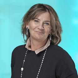 Colette Cohen, CBE - Headshot