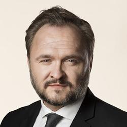 Dan Jorgensen - Headshot