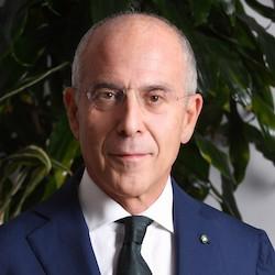 Francesco Starace - Headshot