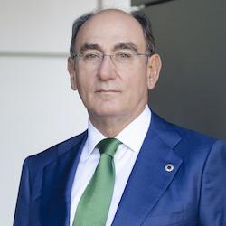 Ignacio Galán - Headshot