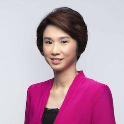 Low Yen Ling - Headshot