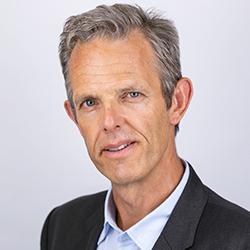 Dr. Matthew Harwood - Headshot