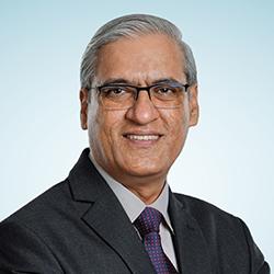 Mr. Mukesh Kumar Surana - Headshot