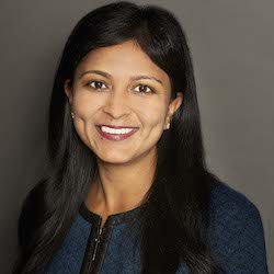 Pooja Goyal - Headshot